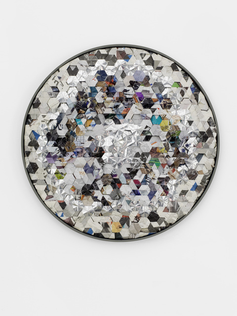 , 'Isometric Memento Nr. 2,' 2014, Jecza Gallery