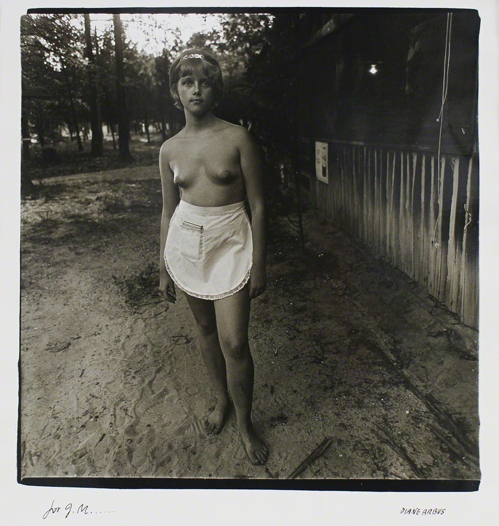 Would nudist camp photos damn she's