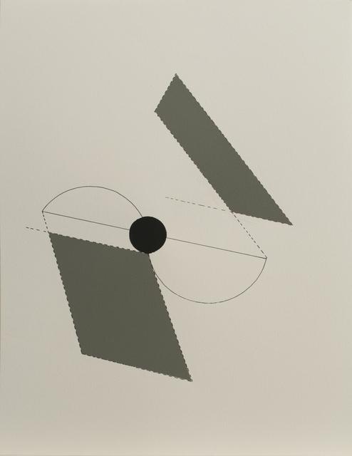 , 'Sin título,' 2016, Proyecto Paralelo