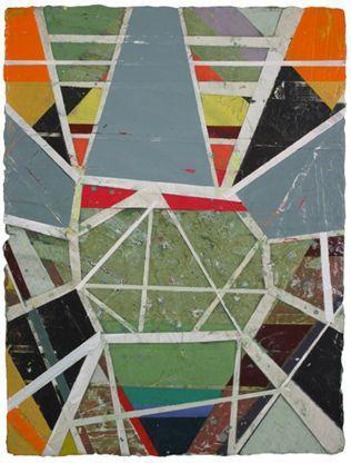 , 'Intersections,' 2012, Diehl Gallery