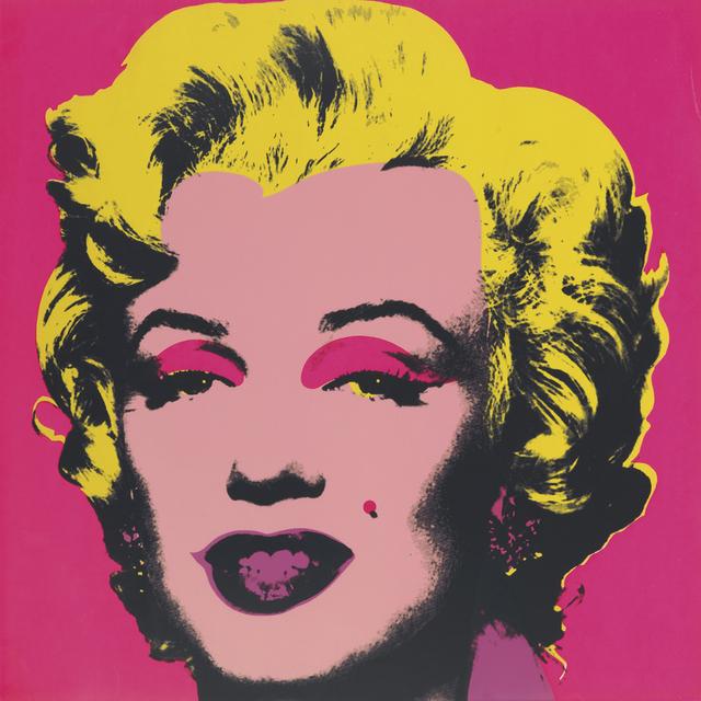 Andy Warhol, 'Marilyn (F & S II. 31)', 1967, David Benrimon Fine Art