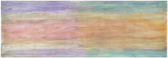 , 'Painting #15,' 2013-2015, Galerie Anhava
