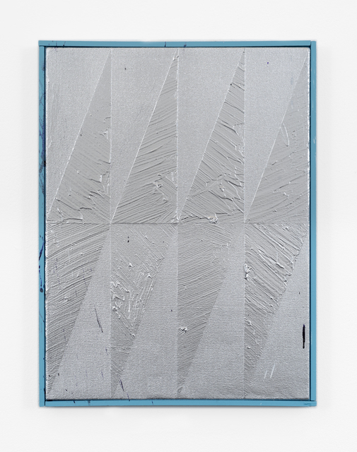 , 'Relief I,' 2018, UNION Gallery