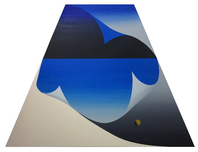 , 'Aletheia: Kosmik Alska Dans,' 2015, Zolla/Lieberman Gallery