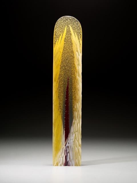 , 'Golden Tower,' , George Billis Gallery