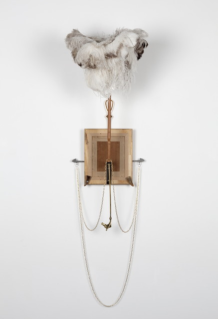 , 'Flow,' 2016, Galerie Nathalie Obadia