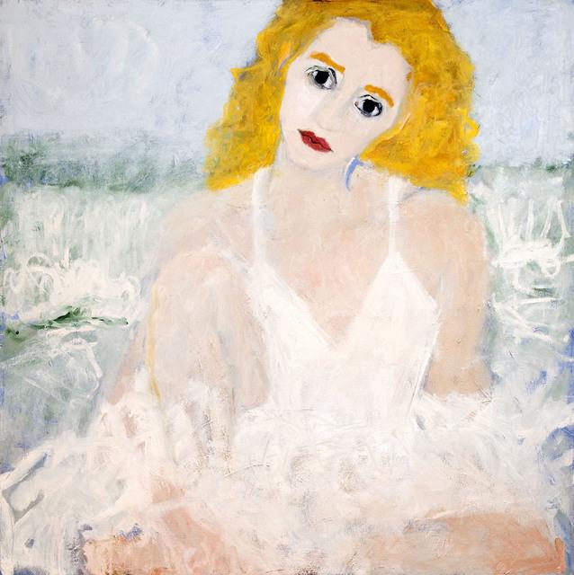 , 'Eyes Wide Open,' , The Lionheart Gallery