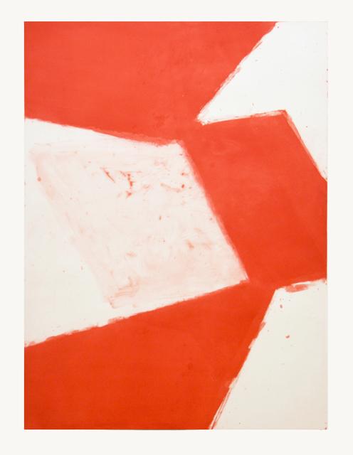 , 'Untitled,' 2017, Galería La Caja Negra