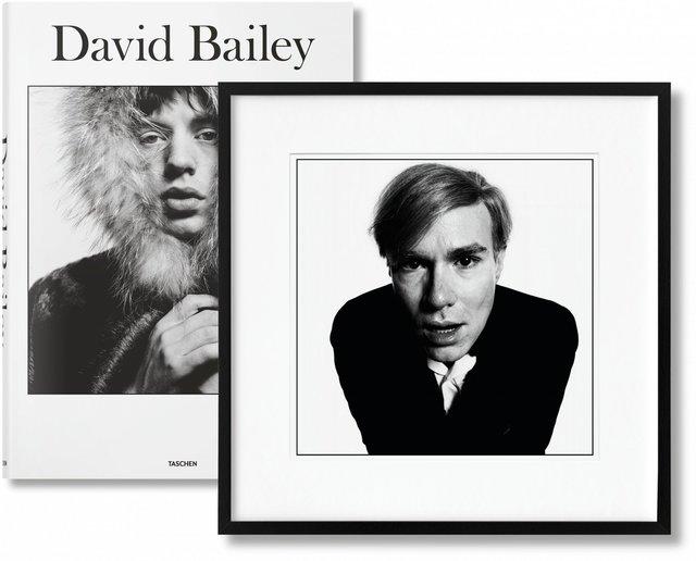 David Bailey, 'David Bailey, 'Andy Warhol, 1965'', 2019, TASCHEN