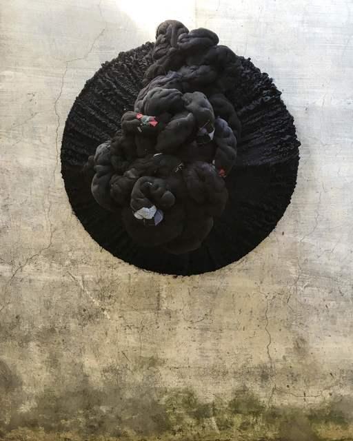 Maryam Ashkanian, 'Mutation Series', 2016, Janet Rady Fine Art