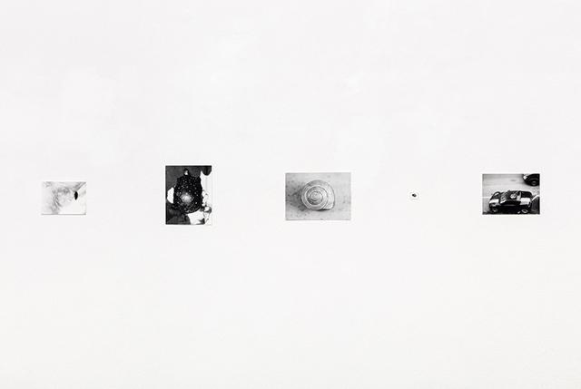 , 'Lyren II,' 2013, Monica De Cardenas