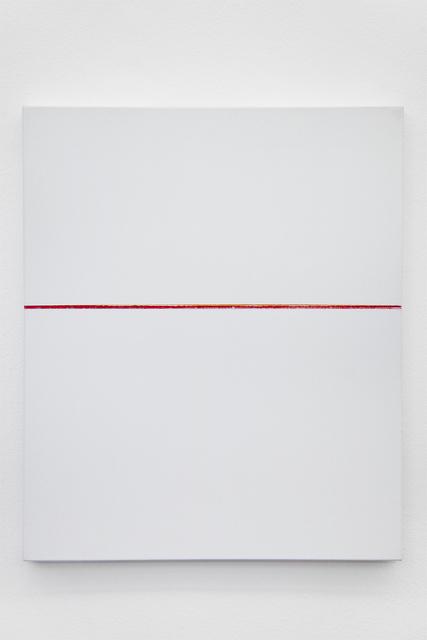 , 'For Emerson,' 2016, Athena Contemporânea