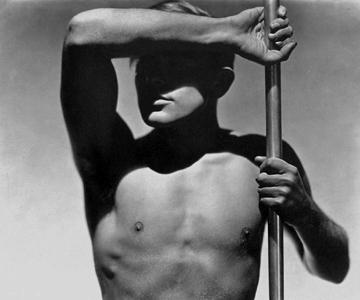 Hoyningen-Huene, 'Horst Torso, Paris', 1931, Staley-Wise Gallery