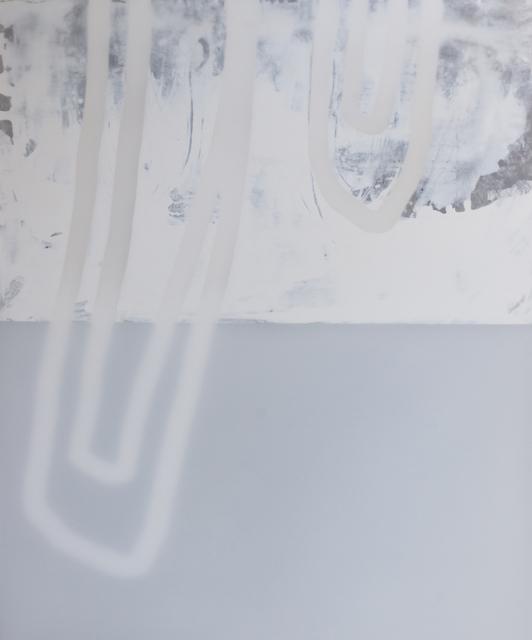 , 'Zerträumend,' 2016, Madison Gallery