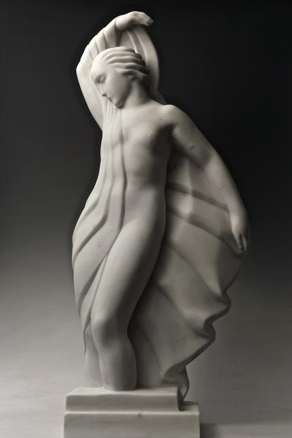 , 'La Naissance de Vénus, (The Birth of Venus),' 1926, Martin du Louvre