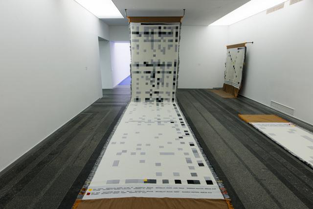 Rossella Biscotti, 'Acquired Nationality', 2014, Future Generation Art Prize