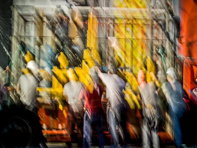 , 'We Will Raise the Ramparts,' , Soho Photo Gallery