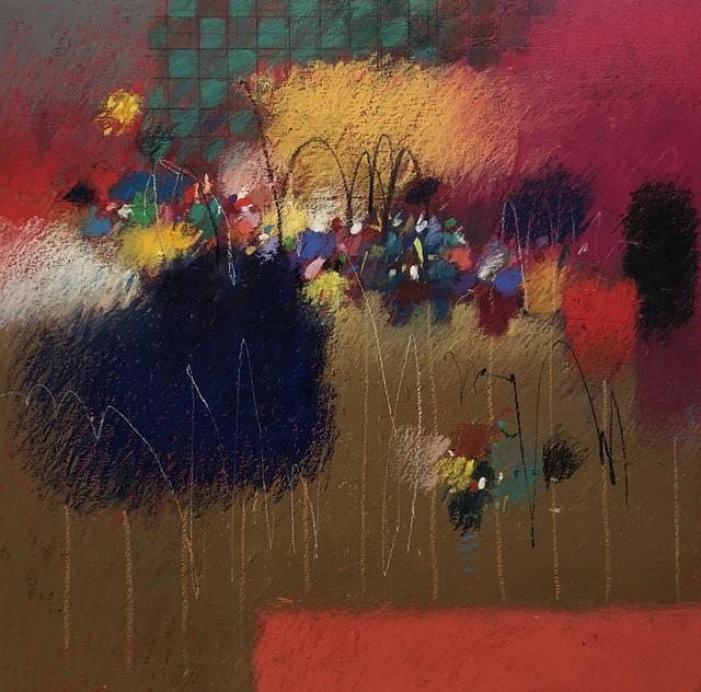 , 'Notes To Myself II,' , Stanek Gallery