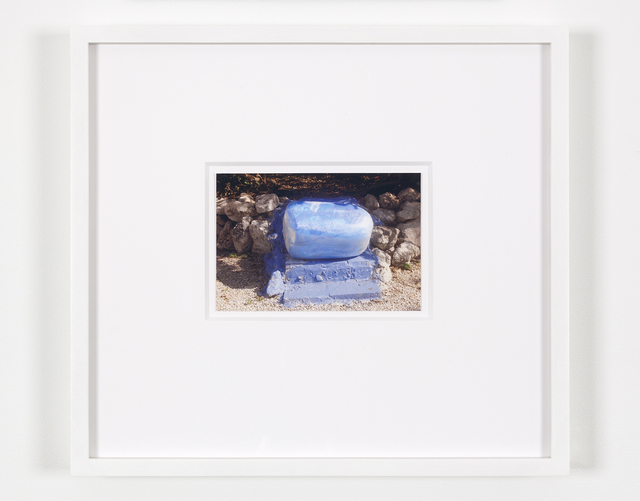 , 'Untitled,' 2000-2013, Maccarone