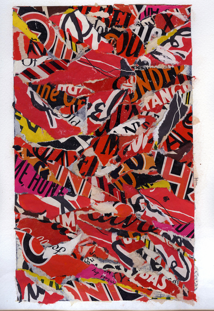 , 'Prelude ,' 2014, Resource Art
