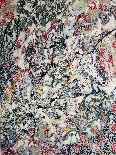 , 'Untitled,' 2014, David Richard Gallery