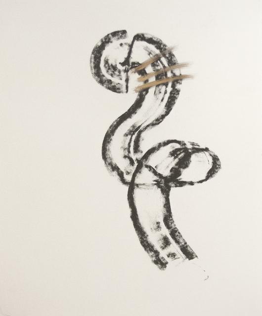 , 'Indiovukazi,' 2017, Gallery MOMO