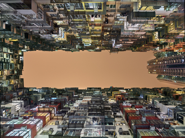, 'Hong Kong,' 2016, Laurence Miller Gallery