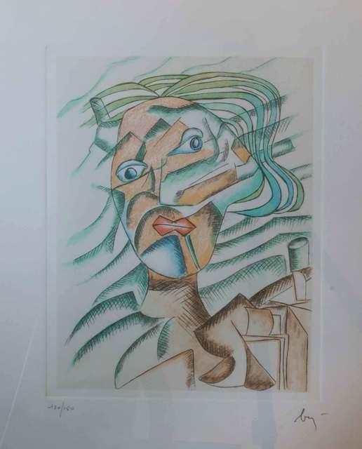 , 'No title,' , Collezionando Gallery