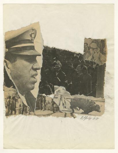 , 'Untitled 1977,' 1977, Josée Bienvenu