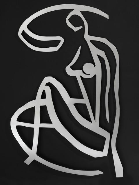 , 'Matti,' 2004, Grob Gallery