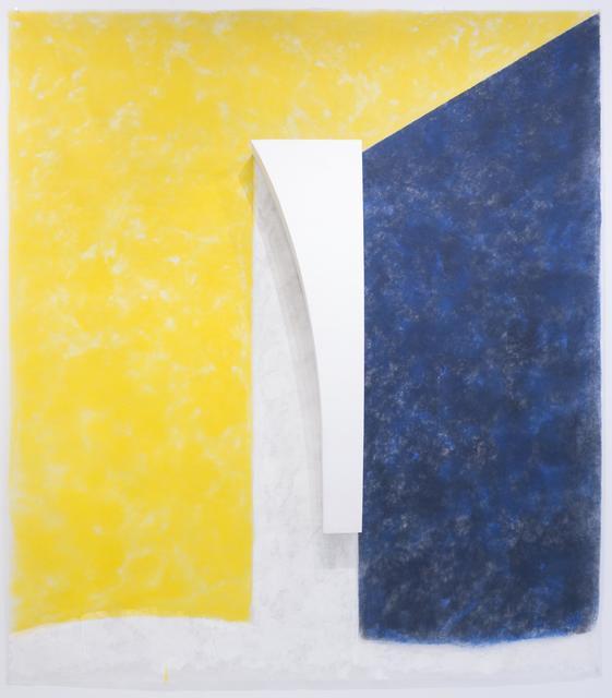 , 'Capricornus,' 2003, Eric Firestone Gallery