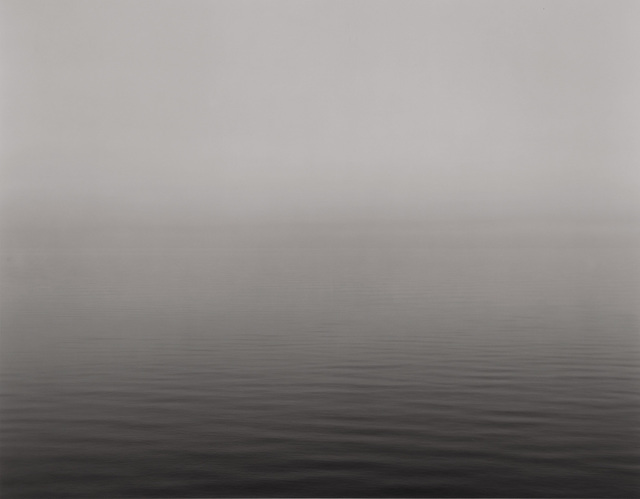 Hiroshi Sugimoto, 'Lake Superior, Jacobs Creek Falls', 2003, Phillips