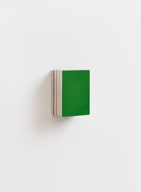 , 'Ohne Titel,' 1994, Ludorff