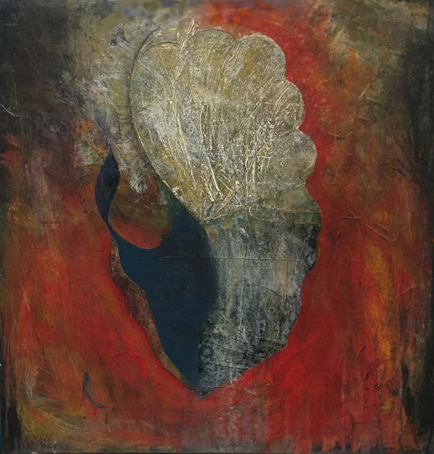 , 'DELADAE.1,' 2016, John Davis Gallery