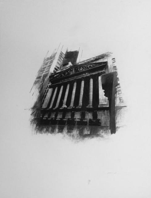 , 'Stock Exchange #2,' 2014, Octavia Art Gallery