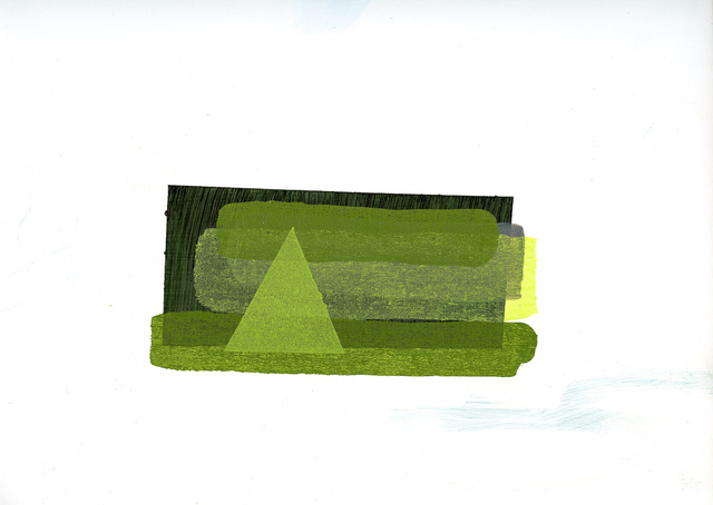 Andy Burgess, 'Green Mountain', 2017, Fabrik Projects Gallery
