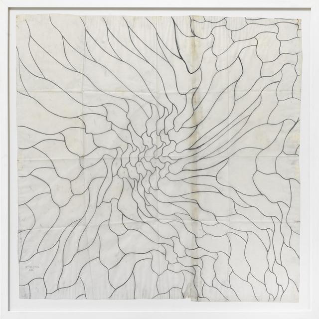 , 'Untitled,' 1961, Rafael Ortiz