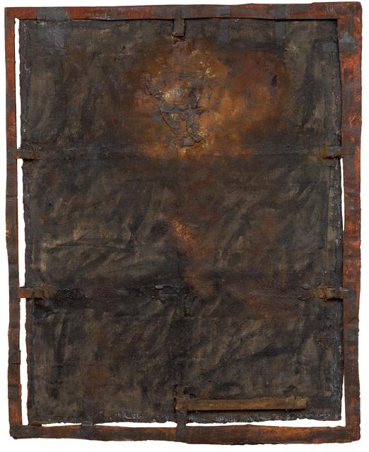, 'LA HUELLA DEL AIRE V,' 2014, Aurora Vigil-Escalera Art Gallery