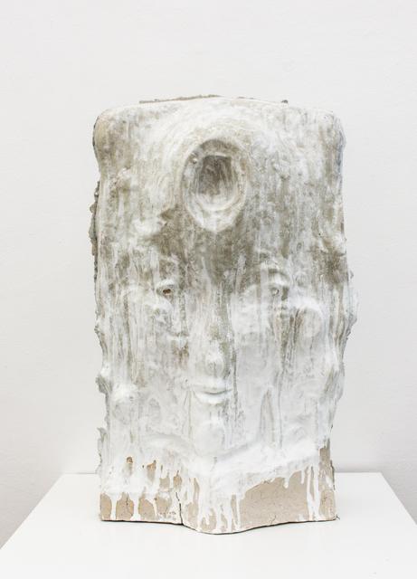 , 'First Glacier ,' 2017, Gerhard Hofland