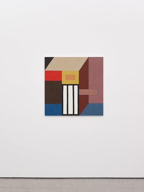 Nathalie Du Pasquier, 'Off center', 2018, Galerie Greta Meert