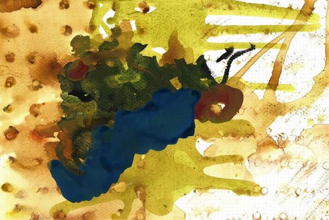 Kory Twaddle, 'Blue Stairs', 2016, Cerbera Gallery