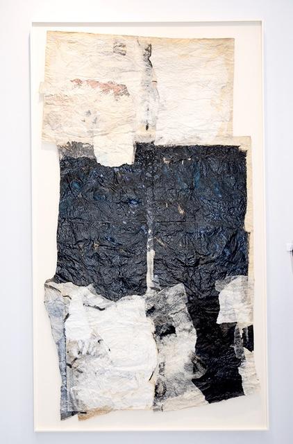 , 'Colonne boscoreale,' 2006, BOCCARA ART