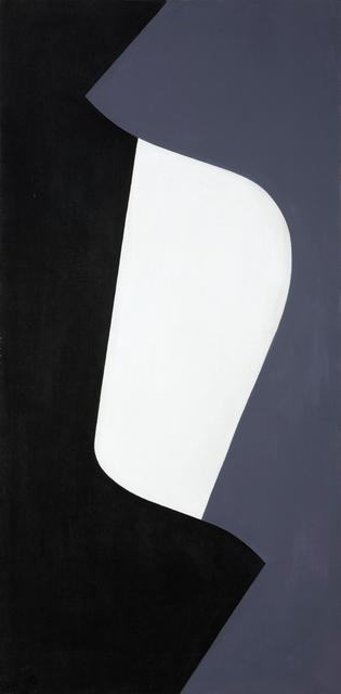 , 'Untitled,' 1958, GALERÍA JOSÉ DE LA MANO