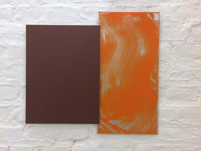 , 'Composite painting #33, 2017,' 2017, Galerie Floss & Schultz