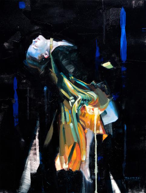 , 'Ascend,' 2018, Helikon Gallery & Studios