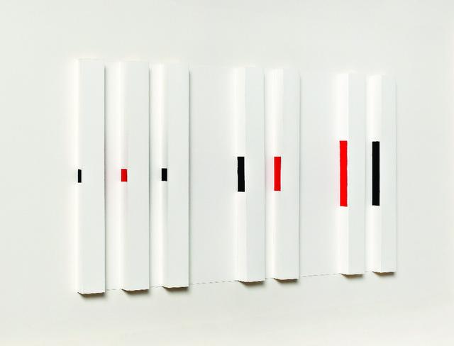 , 'Conjuntos Progresiones # 3,' 2008, Cecilia de Torres, Ltd.