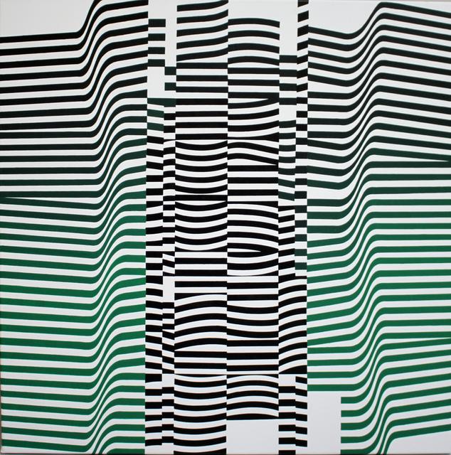 , 'Layers MC,' 2018, Ai Bo Gallery