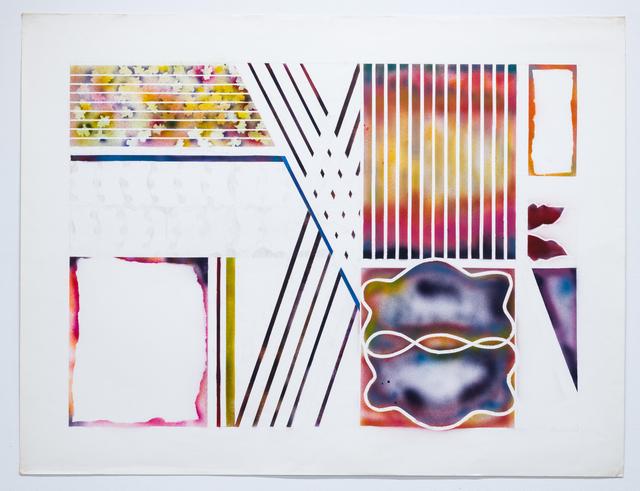, 'Judy,' 1976, Casemore Kirkeby