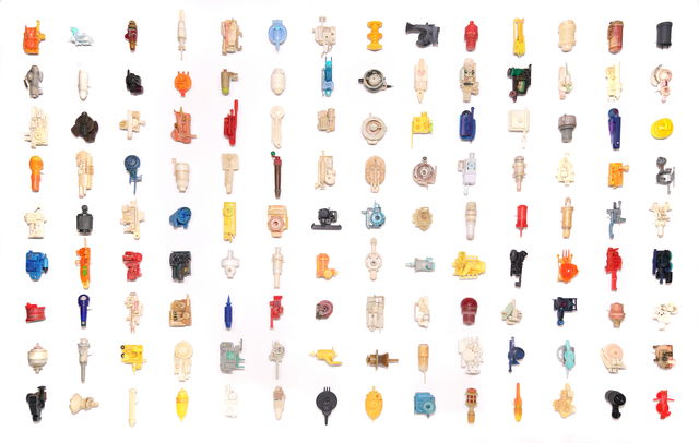 Steve McPherson, 'Metaphorms - Synthetic legacies', 2019, GBS Fine Art