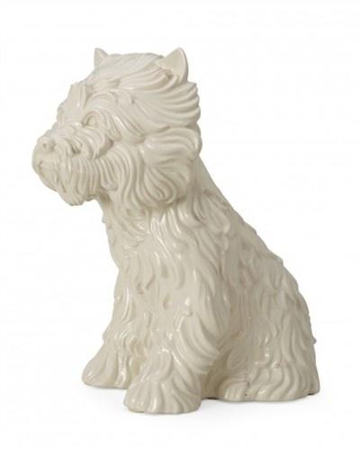 , 'Puppy Vase,' 1998, Lionel Gallery